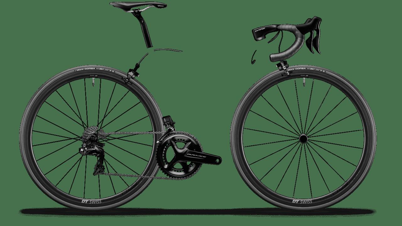 Dare Bikes - Real Passion, Real Ride